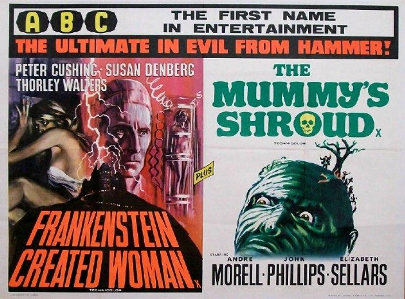 The Mummy's Shroud 51