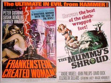 The Mummy's Shroud 53