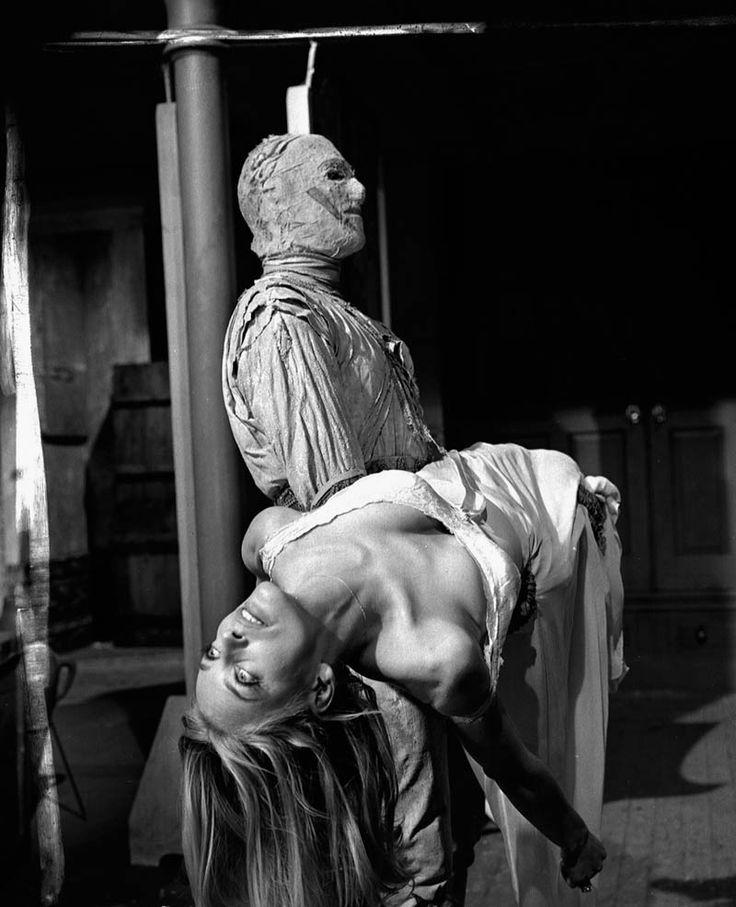 The Mummy's Shroud 55