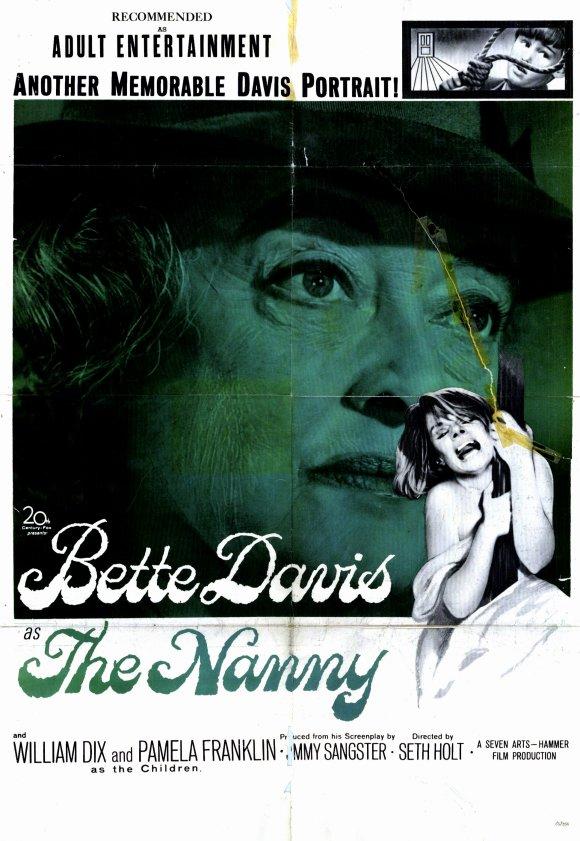 The Nanny 1