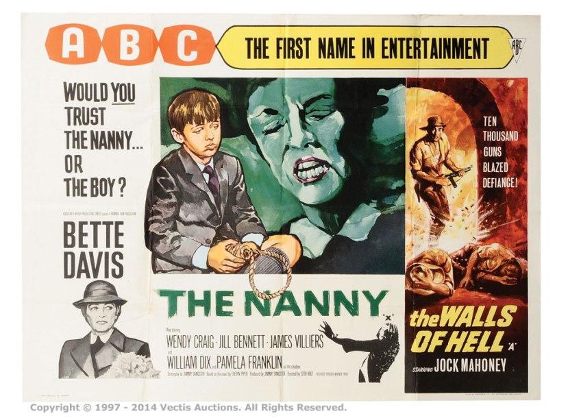 The Nanny 5