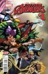 The New Avengers #1kite44The New Avengers #1Hellbreak #7