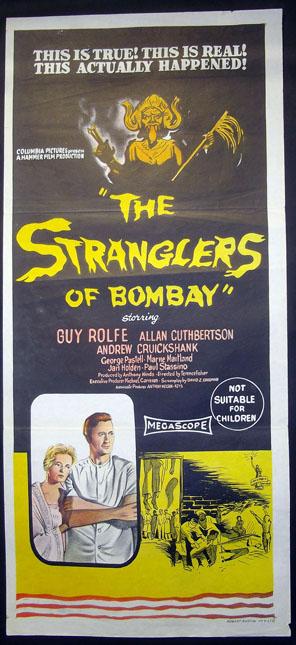 The Stranglers of Bombay 12