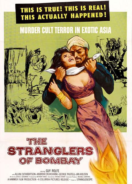The Stranglers of Bombay 9
