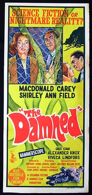 These are the Damned1