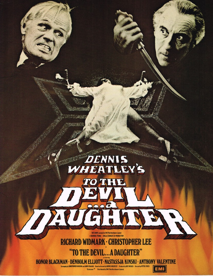 To the Devil a Daughter 30