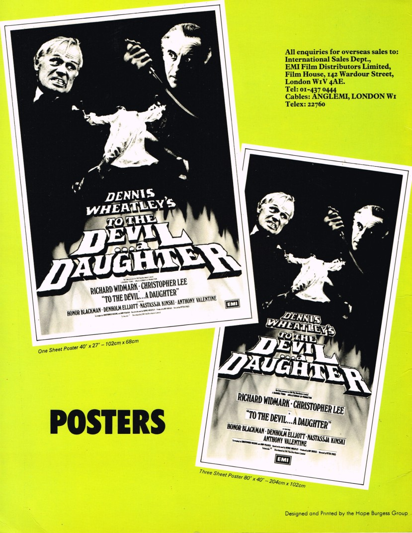 To the Devil a Daughter 41