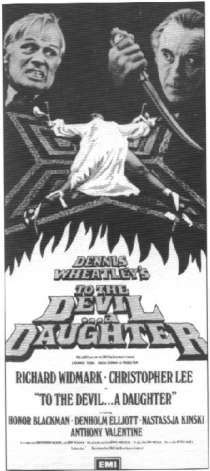 To the Devil a Daughter 7