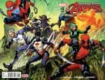 Uncanny Avengers #1kite44Uncanny Avengers #1The Shadow #3