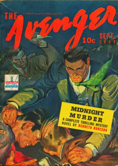 Avenger 8