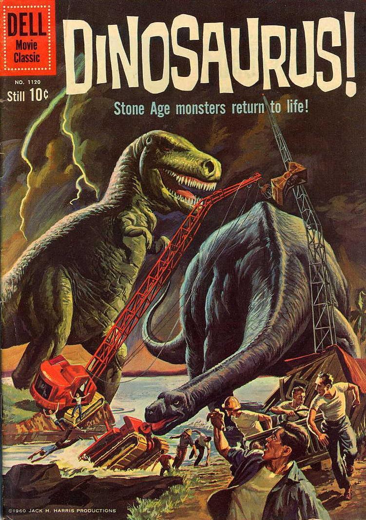 Dinosaurs 14