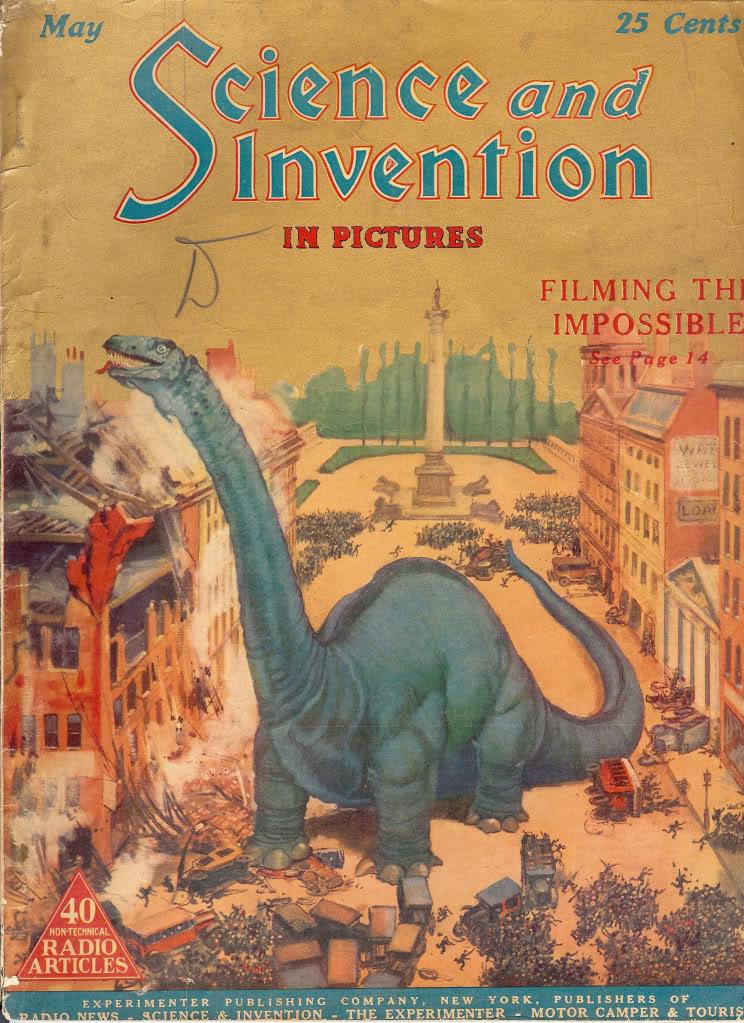 Dinosaurs 6