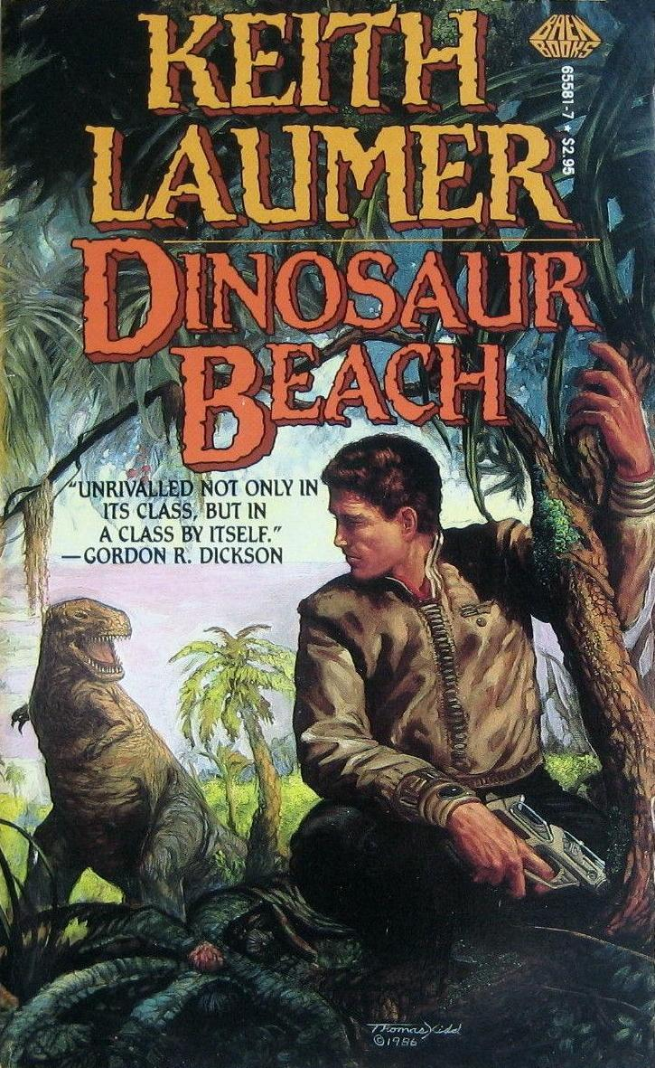 Dinosaurs 8