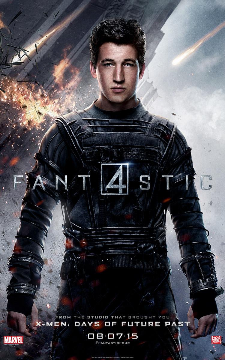 Fantastic Four 2015 11