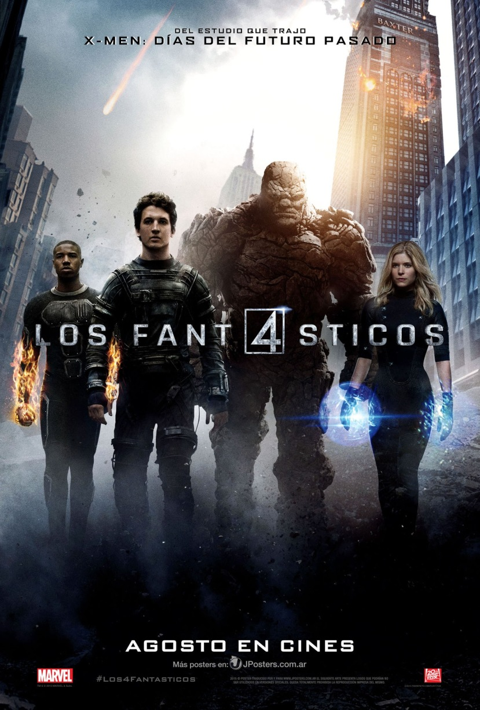 Fantastic Four 2015 17