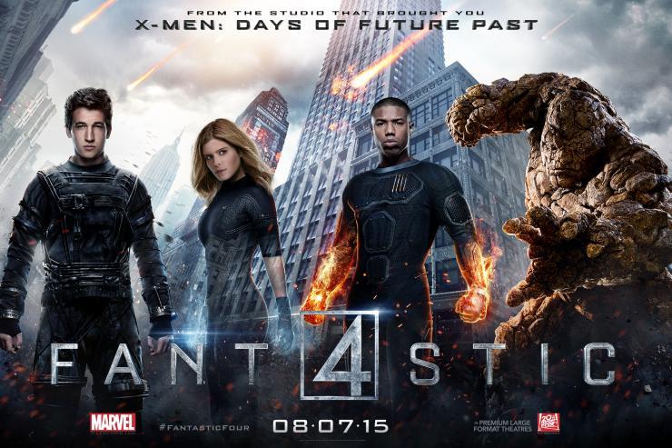 Fantastic Four 2015 4