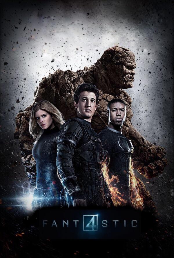 Fantastic Four 2015 6