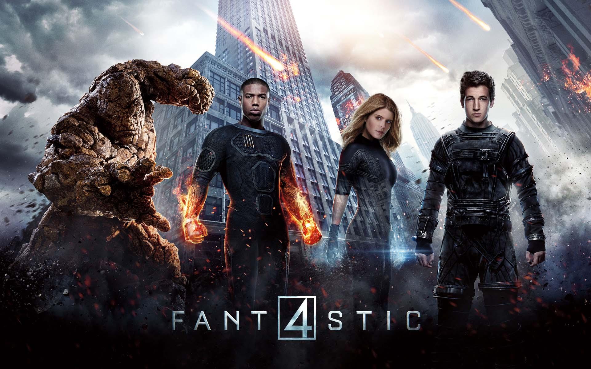 fanyastic 4