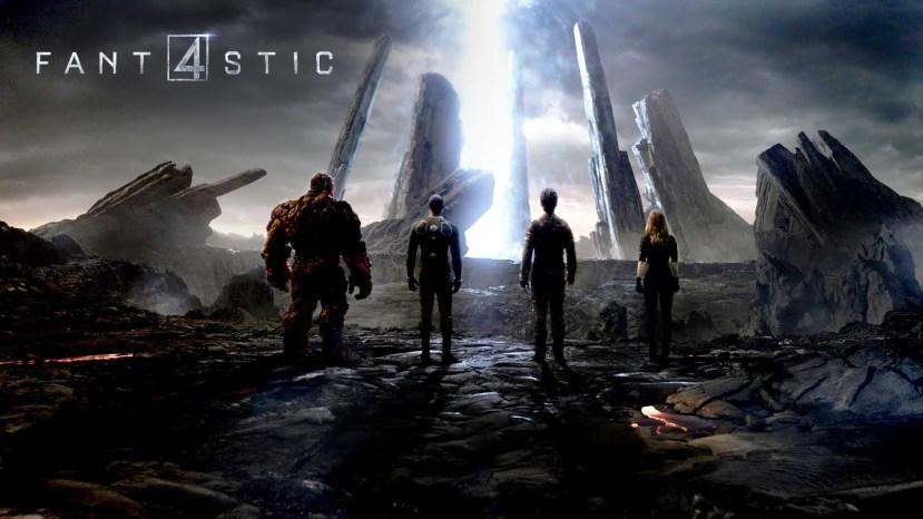 Fantastic Four 2015 8