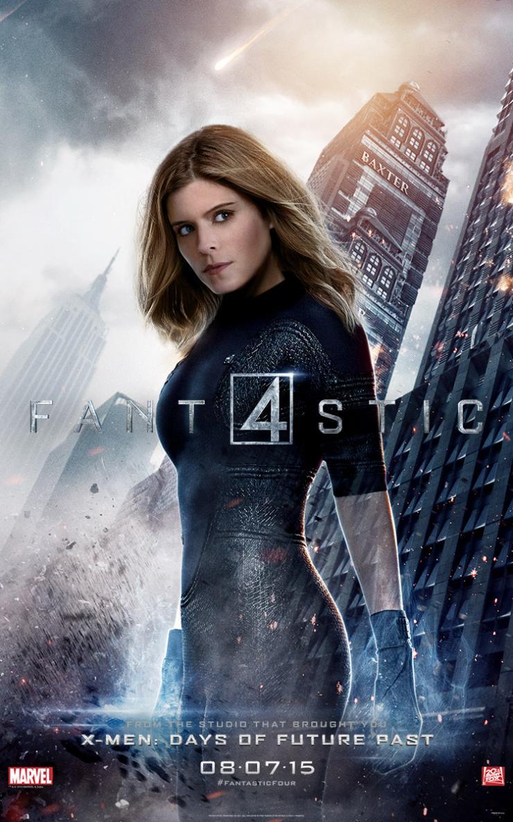 Fantastic Four 2015 9