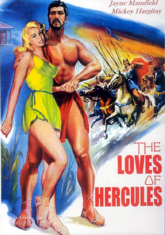 Gli amori di Ercole29