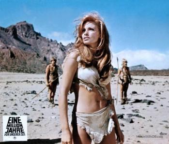 One Million Years B.C. 67