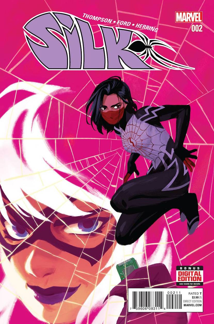 Silk #2