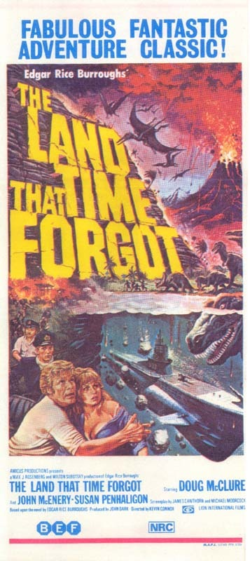 The Land That Time Forgot 33