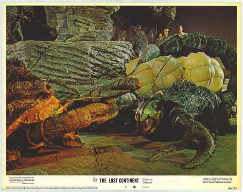 The Lost Continent 1968 16