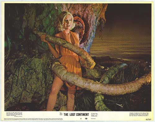 The Lost Continent 1968 18