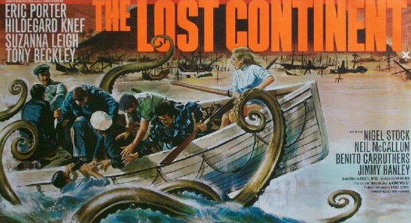 The Lost Continent 1968 2
