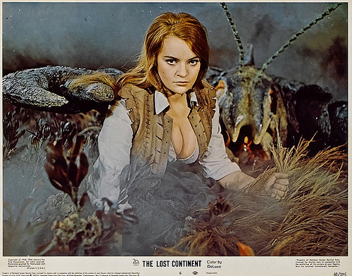 The Lost Continent 1968 26