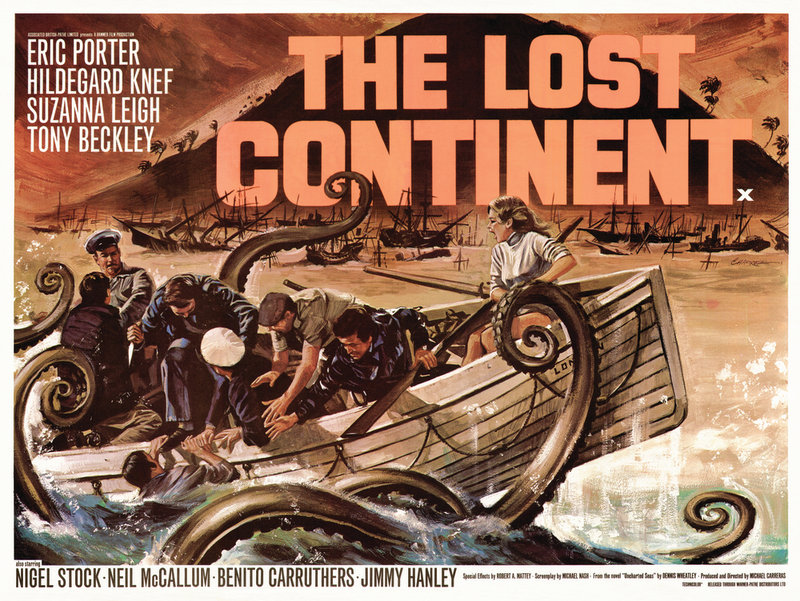 The Lost Continent 1968 3