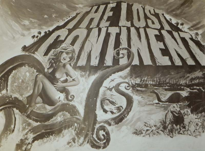 The Lost Continent 1968 30