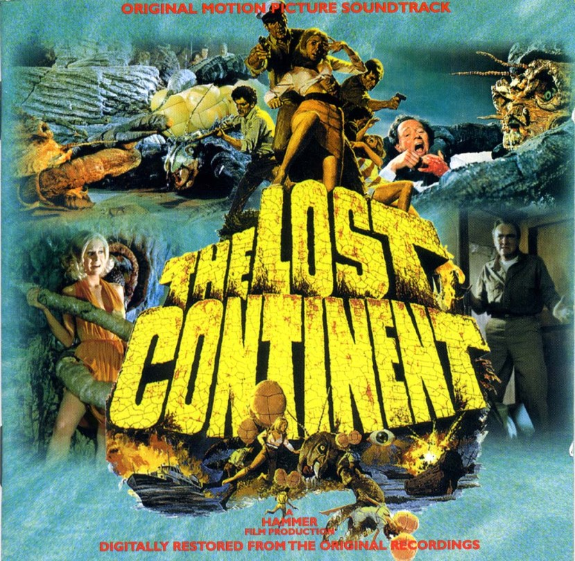 The Lost Continent 1968 40
