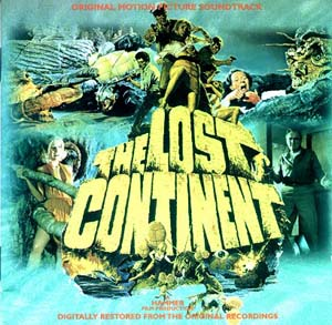 The Lost Continent 1968 5