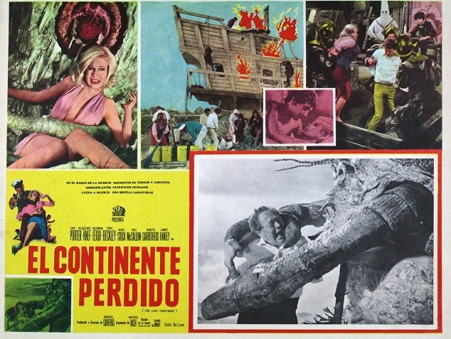 The Lost Continent 1968 6