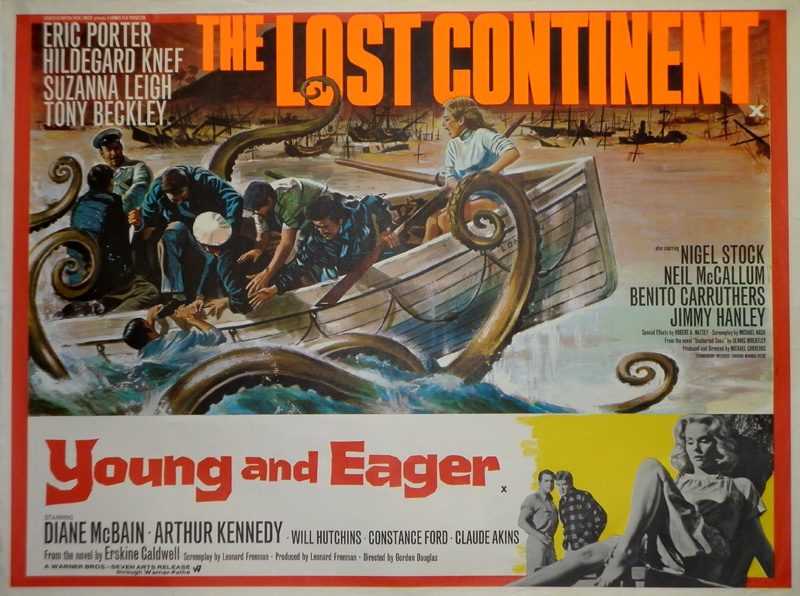 The Lost Continent 1968 9
