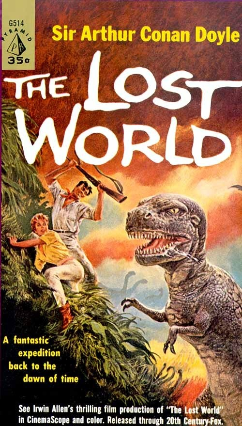 The Lost World 1960 16