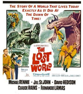 The Lost World 1960 18