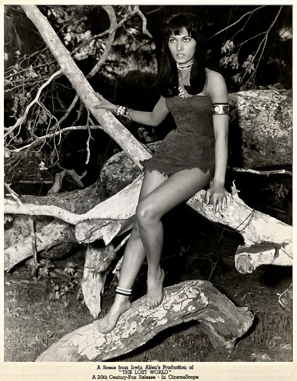 The Lost World 1960 26