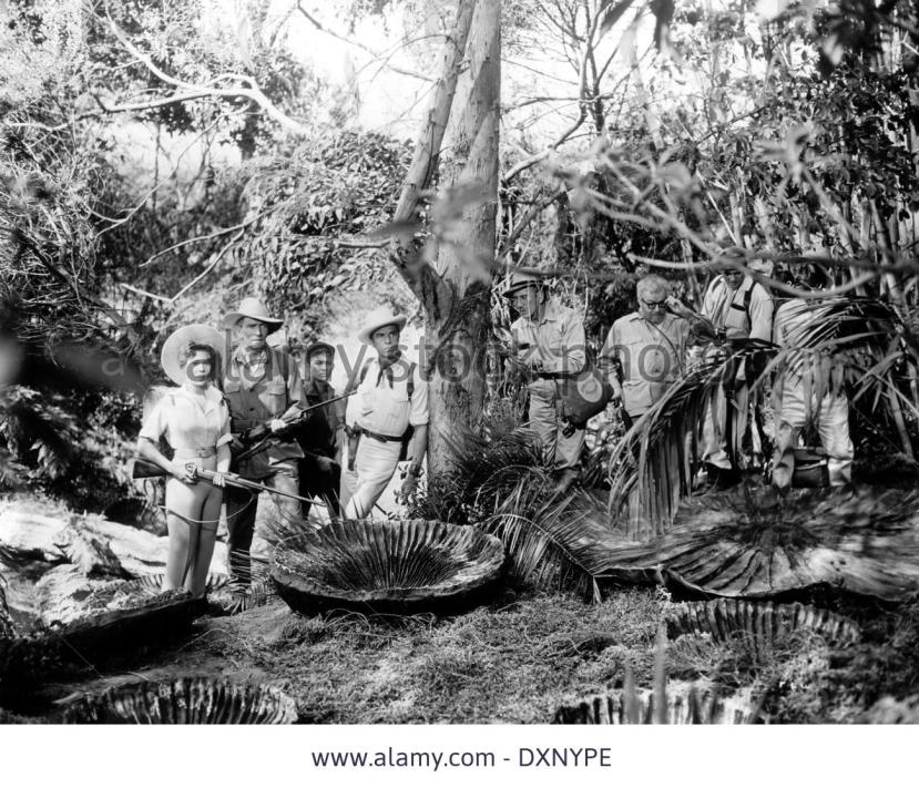 The Lost World 1960 27