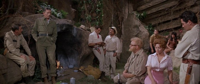 The Lost World 1960 28