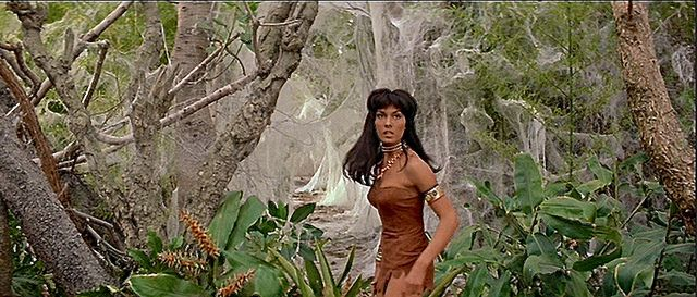 The Lost World 1960 29