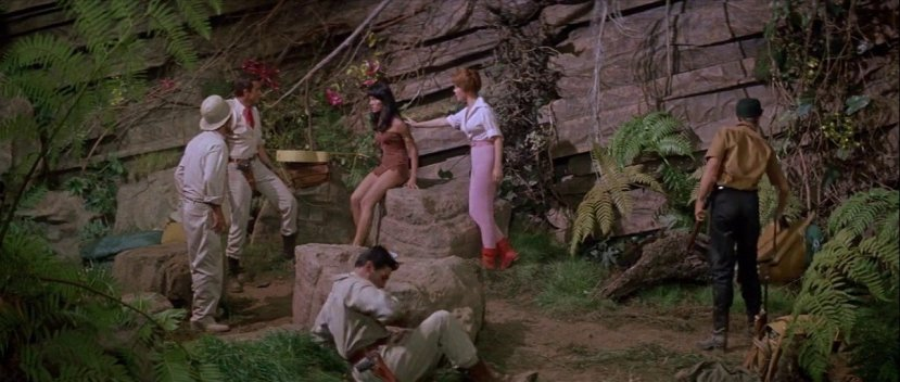 The Lost World 1960 30