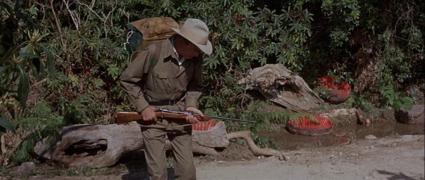 The Lost World 1960 31