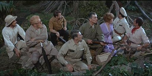 The Lost World 1960 33