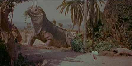 The Lost World 1960 38