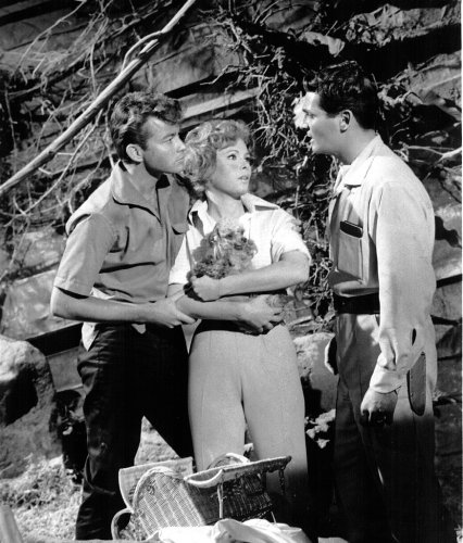 The Lost World 1960 48