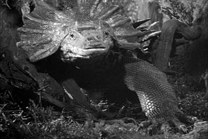The Lost World 1960 53